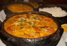 La Caldeirada, plat typique de l'Algarve à base de poisson