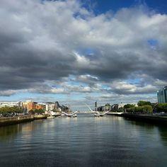 #dublin #bridge