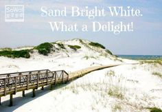 White sand beach... Featured on FB: https://www.facebook.com/floridabeachdweller/photos/a.531535356996874.1073741828.531330783683998/553132098170533/?type=3&theater