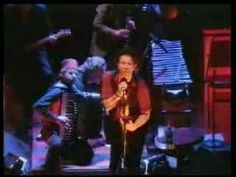 "JoanMira - 3 - In the heat of the night: Tom Waits - ""Rain dogs"" - Video - Music - Live"