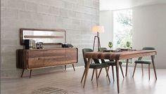 Mystery Ahşap Yemek Odası #life #home #homedesign #avangarde #diningroom #furniture #mobilya