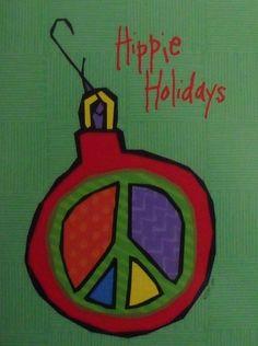 Hippie Holidays