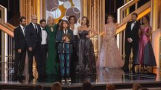 'Transparent' Pays Touching Tribute To Leelah Alcorn With Golden Globe Win