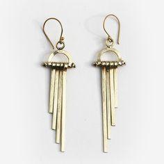 Sunrise Earrings #shopceladon