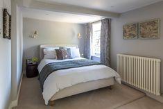 Village Person – Priceless Magazines Cottage Bedroom Decor, English Cottage Interiors, Pink Tiles, Ground Floor, Cottages, Magazines, Master Bedroom, House, Furniture
