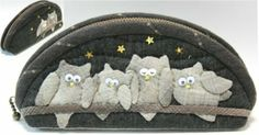 owls pochette