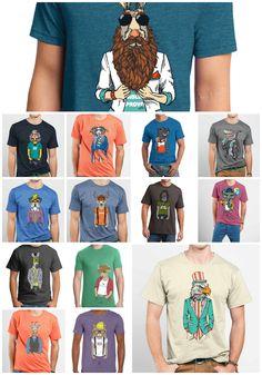 Provo Rocks Shirts