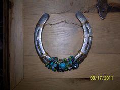 uniquely decorated horseshoes  $28.50