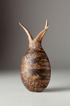 Woodturning Art   http://www.artliestman.com