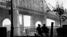 Manhattan filming locations