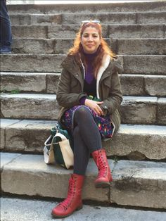 Bir İspanya Portresi – Tahin&Pekmez