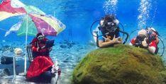 Paket Wisata Jogja 1 Hari Umbul Ponggok - Prambanan - C. Ratu Boko Tour