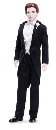 Barbie Collector The Twilight Saga: Breaking Dawn