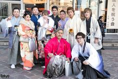 Coming Of Age Day in Japan Kimono (27)