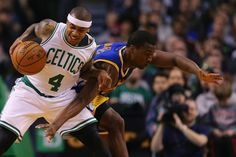 Isaiah Thomas Salutes Garden Crowd: That's What You Want to Be A ...