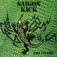 The Lizard (US Release)