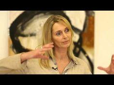 Meet The Artist: Annette Lehrmann - boesner.tv - YouTube