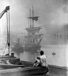 Teenagers in the 1800s | AVVENTURE DELLA DOMENICA POMERIGGIO: UNA GRANDE NAVE SFIDA IL TEMPO (1 ...