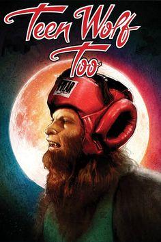 Teen Wolf Too 1987 full Movie HD Free Download DVDrip