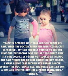 one of the cutest stories I heared in the last time <3
