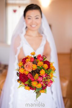 Bouquets, Autumn, Colors, Wedding Dresses, Fashion, Bride Dresses, Moda, Fall, Bouquet