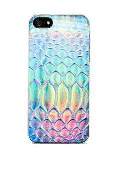 Zero Gravity Hydra iPhone 5 Case | Shop What's New at Nasty Gal
