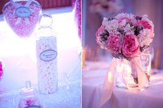 Please come and feast your eyes upon Karen and Dustin's beautiful wedding day at the Fairmont Chateau Laurier. Bridesmaid Bouquet, Bridesmaids, Pink Candy, Ottawa, Bright Pink, Ontario, Bouquets, Wedding Day, The Incredibles