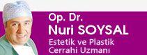 Op. Dr. Nuri Soysal