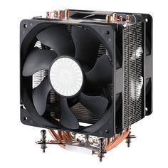 Cooler Master Hyper 212 Plus - CPU Cooler with 4 Direct Contact Heat Pipes Succeeding the popular Hyper the Hyper 212 Plus carries on. Computer Build, Gaming Computer, Cyber Monday, Gaming Desk Gadgets, Heat Pipe, Lga 1155, Cooler Master, Noise Levels, Water Cooling