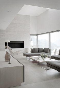 sleek grey