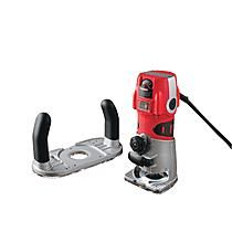 Craftsman Professional 28212 6.5 amp Corded Fixed Base Palm Router