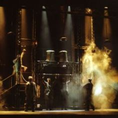 No other lighting designer has won more Tony Awards (eight, at last count) than Jules Fisher. With Harvard vision scientist Margaret Livingstone he unveils the techniques behind some of his theatrical masterstokes. #brainwave