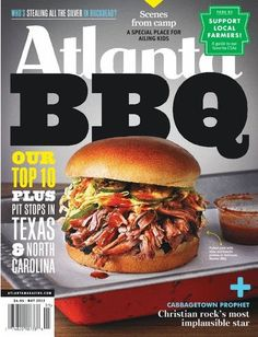 Summertime just screams BBQ. We think BBQ should be on our minds all year long!