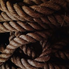 """west-and-southern: """" rope."""