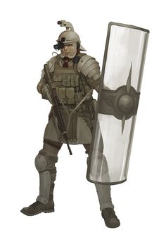 Roman Army ?