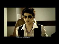 Wang Lee Hom - Heartbeart [MV] 王力宏 - 心跳