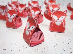 Verpackung-Goodies-Gastgeschenk-Foxy-Friends-Fuchs-Melonensorbet-Stampinblog-Stampin