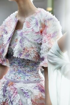 2014-ss-hc-backstage-pictures-by-benoit-peverelli-009 on FASHIONTOGRAPHER http://fashiontographer.com/chanel-couture-ss14-backstage/