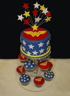 Do as Captain America?