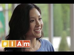 """▶ #IAm Constance Wu Story - """"I used to equate my personal worthiness with 'employment'...and it took me feeling empty over and over again to realize that's not where the real work lies. And anyone who judges you based on that...they're not your people."""""""