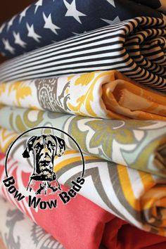 Designer XL 38x50 Dog Cat Pet Bed Duvet Cover  You by BowWowBeds, $53.00