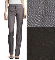 Worthington Womens Pants Modern Fit Straight Leg textured sizes 12 14 18 NEW 19.99 http://www.ebay.com/itm/Worthington-Womens-Pants-Modern-Fit-Straight-Leg-textured-sizes-12-14-18-NEW-/252788285550?var=&hash=item80795cbb0a