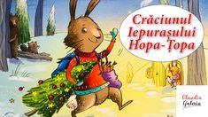 Craciunul Iepurasului Hopa Topa Fictional Characters, Art, Art Background, Kunst, Performing Arts, Fantasy Characters, Art Education Resources, Artworks