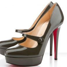mary jane louboutin
