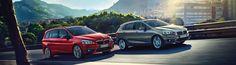 Scopri la BMW Serie2 Active Tourer e Gran Tourer Easylife Plus . Tua fino al 31/12/2016 con un vantaggio cliente fino a 5.070 €.