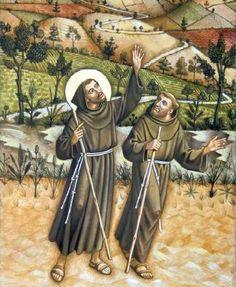 ordem dos frades franciscanos conventuais - Pesquisa Google