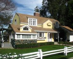 Desperate Housewives Susan Delfino house