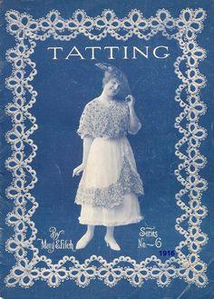 Tatting 1916