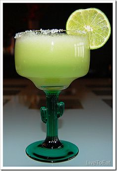 Margaritas! YUM! You could drink one or...you could purchase Saint Francis Organics (www.saintfrancisorganics.com) Citrus Lime Shampoo, Conditioner, Body Wash, Hand Soap and Lotion...and have a margarita in your shower or tub! What are you waiting for?!
