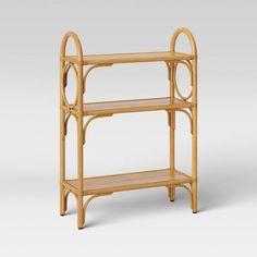 Rattan Furniture, Kids Furniture, Furniture Online, Free Standing Shelves, Toilet Shelves, Wall Shelf Decor, Toy Storage, Decor Styles, Cabinet